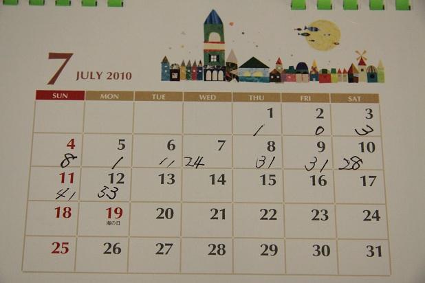 7月12日ー1
