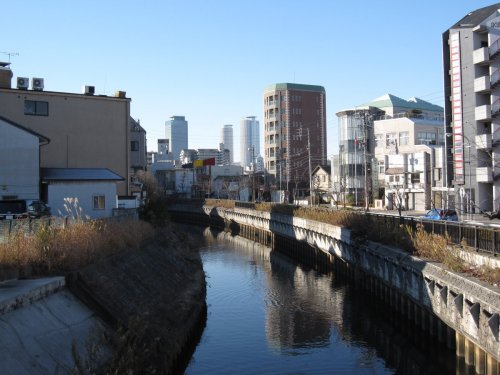 堀川3タワー