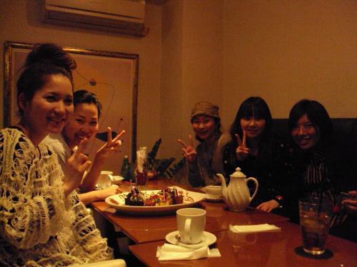 kaori birthday 2010 2