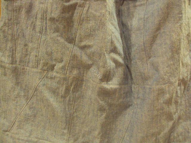 パッチスカート2