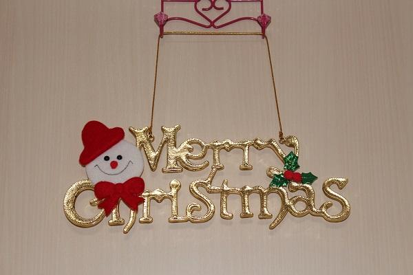 2014.11.19 クリスマスの飾り付け☆-7