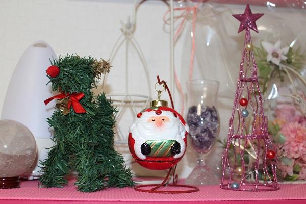 2014.11.19 クリスマスの飾り付け☆-10