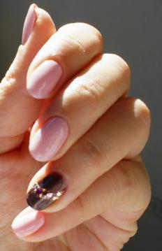 nail #