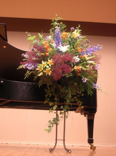 ピアノ発表会2010
