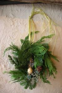 Mami's wreath