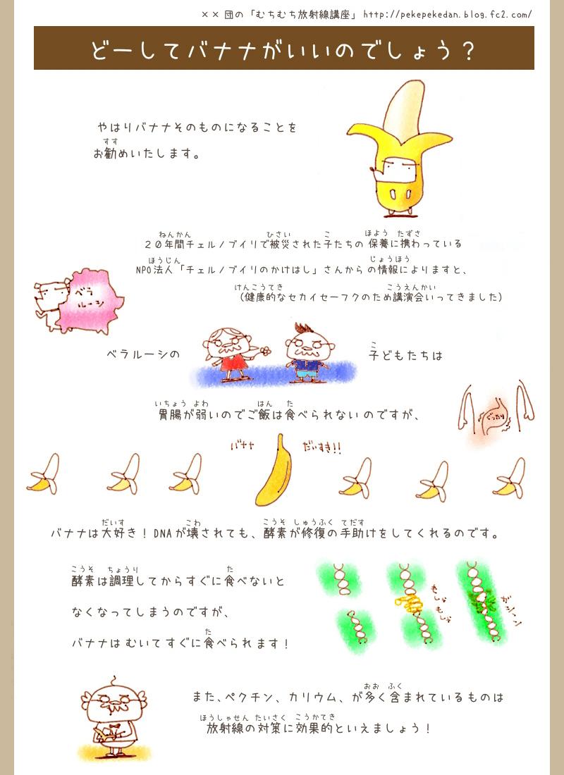 バナナ作戦