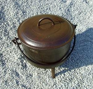 マーマイト鍋