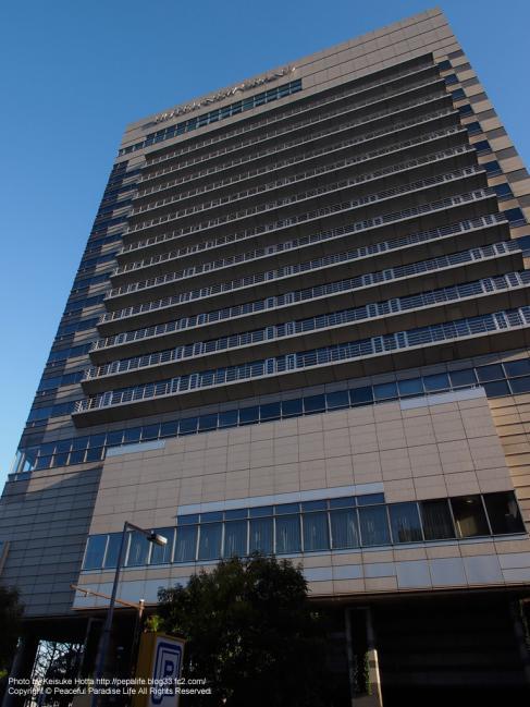 ホテルニューグランド ニューグランドタワー