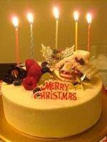 2011 Christmas DInner11