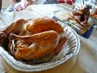 Thanksgiving Dinner5