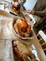 Thanksgiving Dinner8