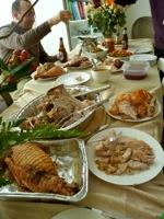 Thanksgiving Dinner11