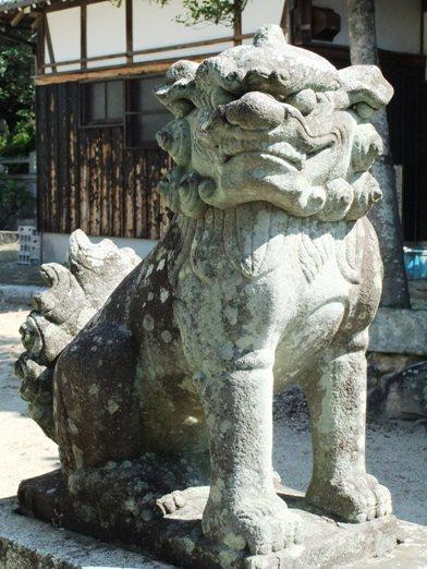 国津姫神社3