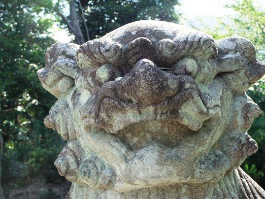 国津姫神社2