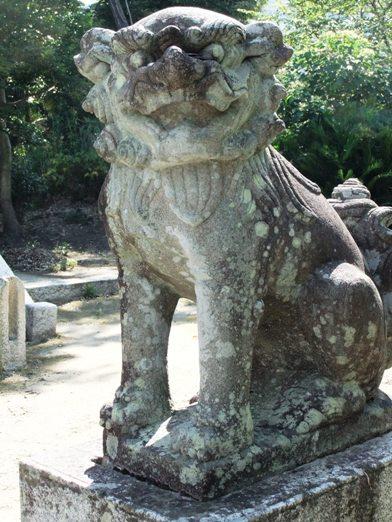 国津姫神社1