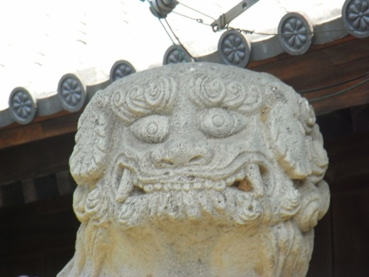 桜岡神社宇佐4