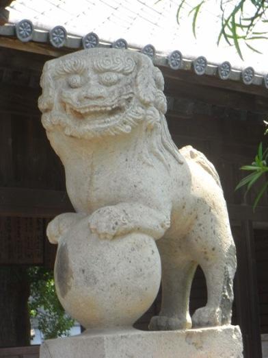 桜岡神社宇佐1