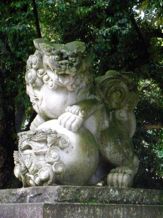 片山津神社1
