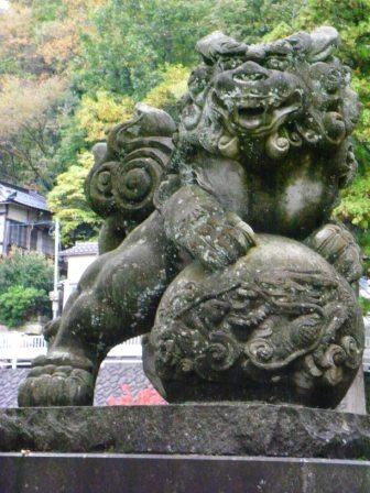 片山津神社3
