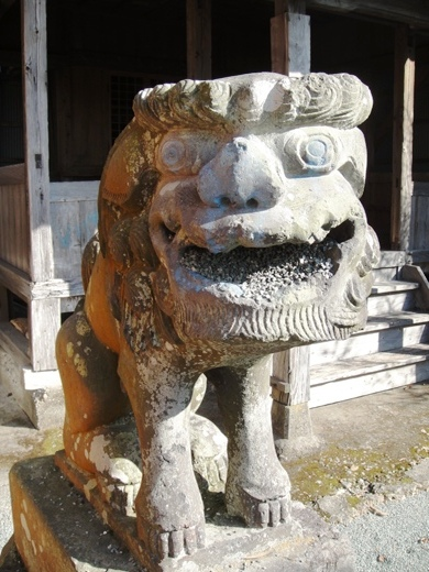 八幡神社太神3