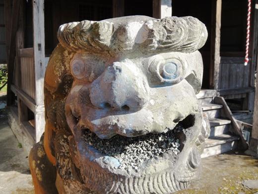 八幡神社太神4