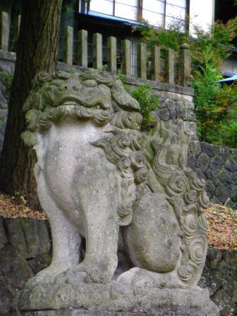 片山津神社5