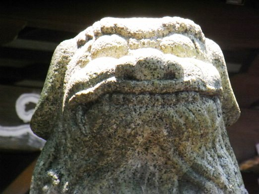 日吉神社宮前町8