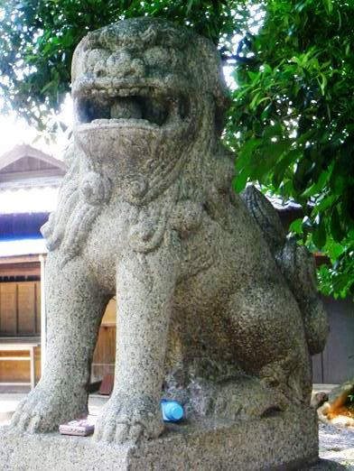 日吉神社宮前町5