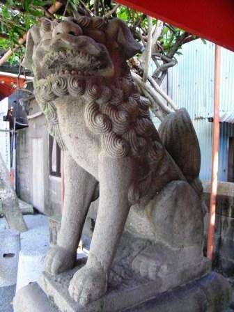 大牟田神社1