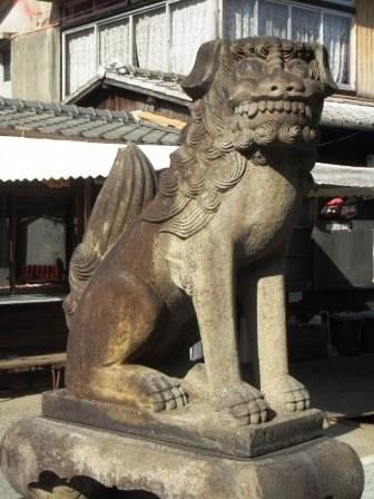 大牟田神社2