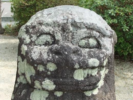 八竜神社箱川2