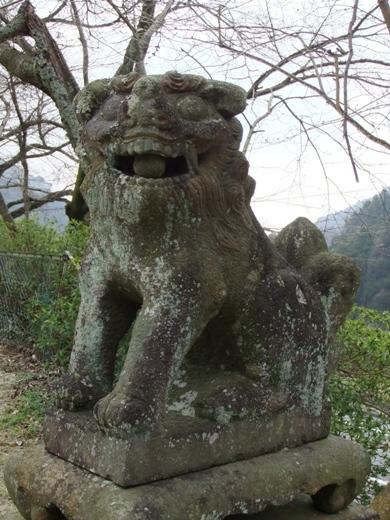 山祇神社松隈01