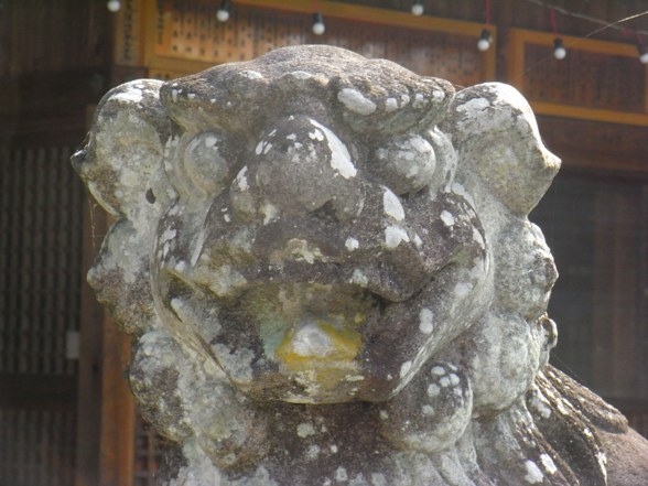 八幡古表神社90