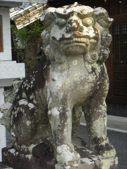 八幡古表神社91
