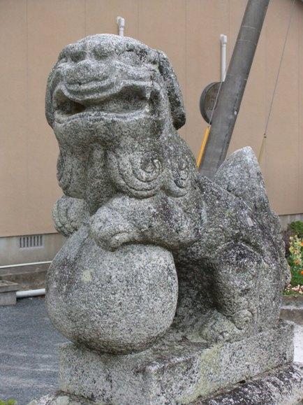 八雷神社西泉3