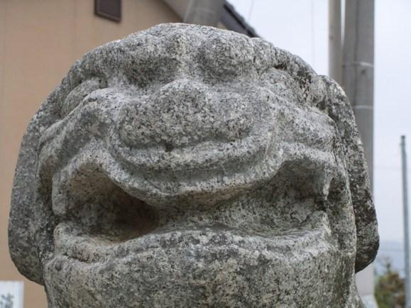 八雷神社西泉5