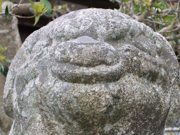 八雷神社西泉6