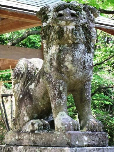 温泉神社日奈久3