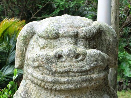 大原神社原4