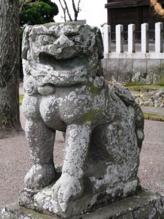 安武八幡神社11