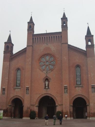 聖ロレンツォ教会1