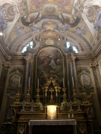 聖ロレンツォ教会4