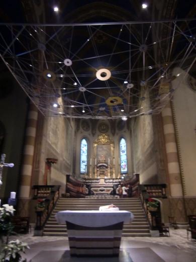 聖ロレンツォ教会2