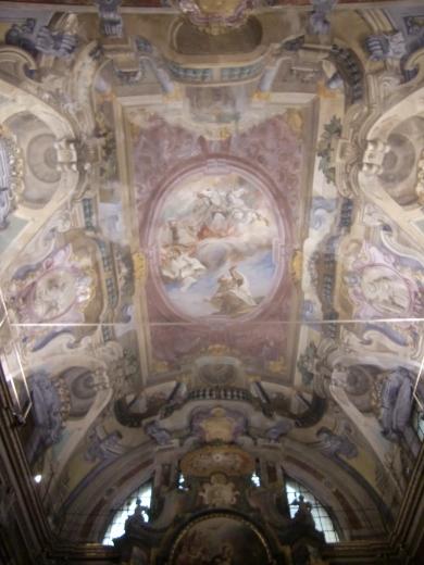 聖ロレンツォ教会5