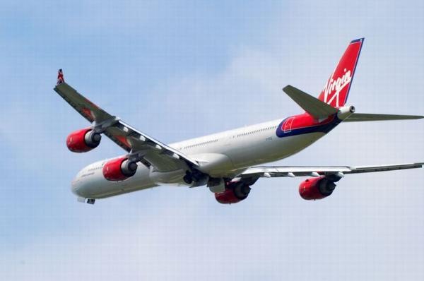 20140923 ヴァージン アトランティック航空