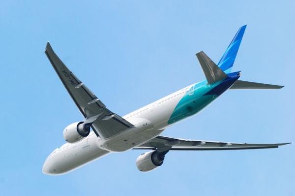 20140923 ガルーダ・インドネシア航空