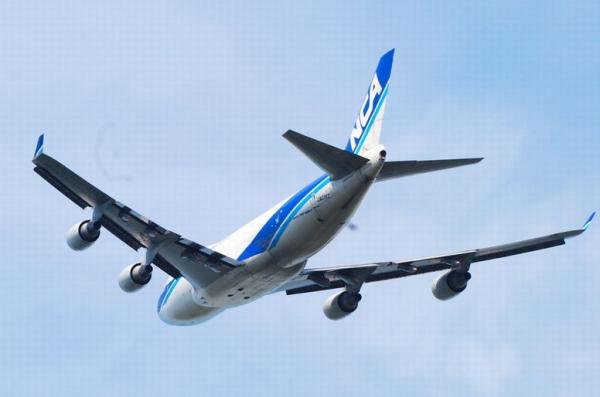 20140923 日本貨物航空