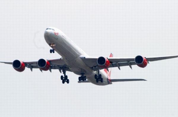 2014.09.23 ヴァージンアトランティック航空 005