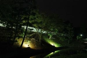 os.忍城ライトアップ 20141011 003