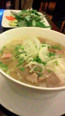 フォー24 Nguyen Thiep店
